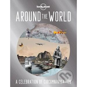 Around the World - Lonely Planet