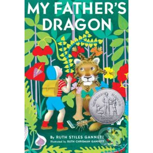 My Father's Dragon - Ruth Stiles Gannett