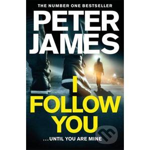 I Follow You - Peter James
