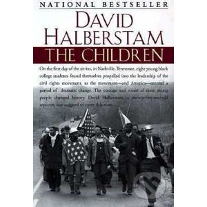 The Children - David Halberstam