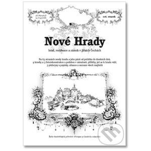 Nové Hrady - Rostislav Vojkovský, Ladislav Juroš