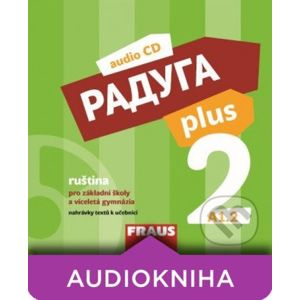 Raduga plus 2 - Fraus