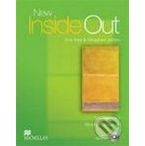 New Inside Out - Elementary - Sue Kay