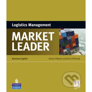 Market Leader ESP: Logistics Management - Adrian Pilbeam , Nina O'Driscoll