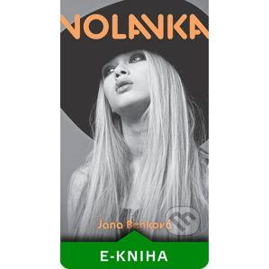 Volavka - Jana Benková