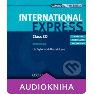 International Express - Elementary - Liz Taylor, Alastair Lane