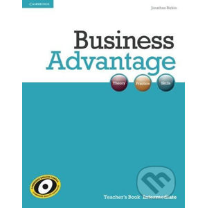 Business Advantage INT - Jonathan Birkin