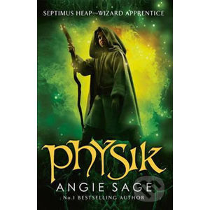 Physik - Book3 - Angie Sage