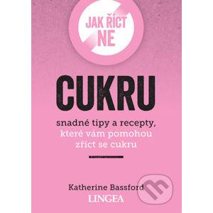 Jak říct ne cukru - Katherine Bassford
