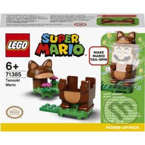 Tanuki Mario oblečok - LEGO