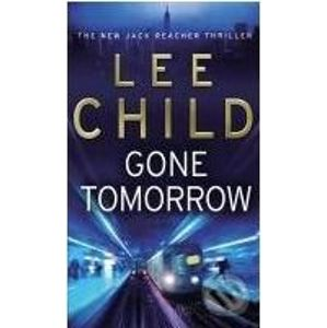 Gone Tommorow - Lee Childs