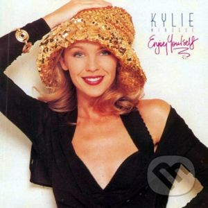 Kylie Minogue: Enjoy Yourself (Special Edition) - Kylie Minogue