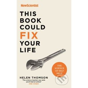This Book Could Fix Your Life - Helen Thomson