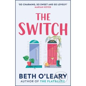 The Switch - Beth O'Leary