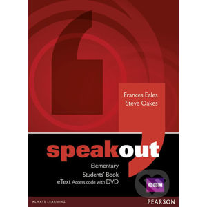 Speakout Elementary Students´ Book - Frances Eales