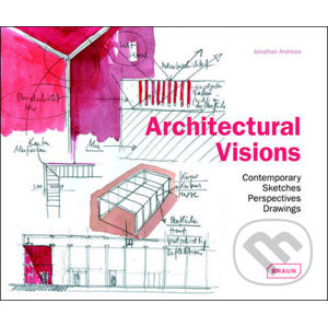 Architectural Visions - Jonathan Andrews