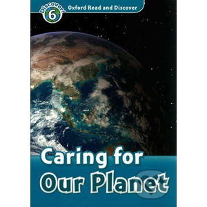 Caring for Our Planet - Richard Northcott
