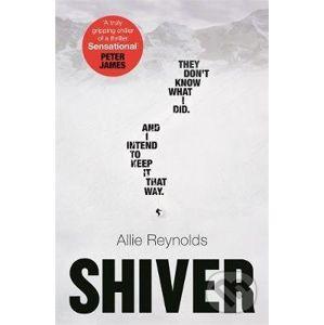 Shiver - Allie Reynolds