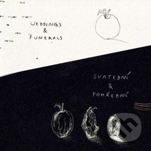 Lidová muzika z Chrástu: Svatební a pohřební / Weddings and Funerals LP - Lidová muzika z Chrástu