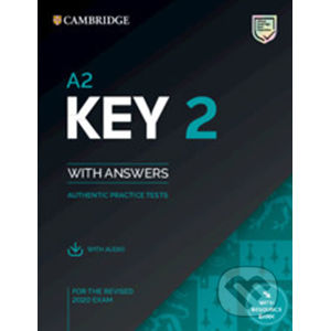 A2 Key 2 Student´s Book with Answers with Audio with Resource Bank - Cambridge University Press