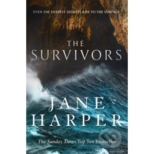 The Survivors - Jane Harper