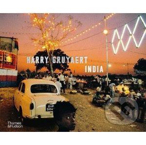 India - Harry Gruyaert