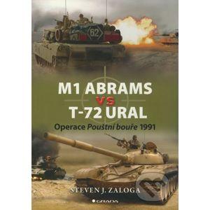 M1 Abrams vs T–72 Ural - Steven J. Zaloga