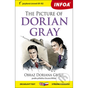 The Picture of Dorian Gray / Obraz Doriana Graye - INFOA
