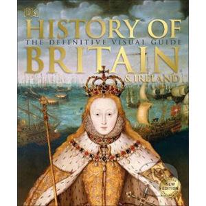 History of Britain and Ireland - Dorling Kindersley