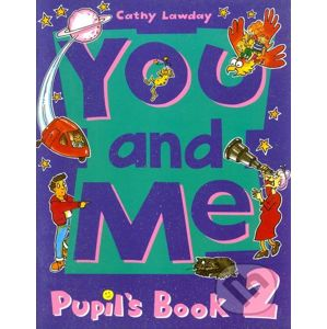 You and Me 2 - Cathy Lawday