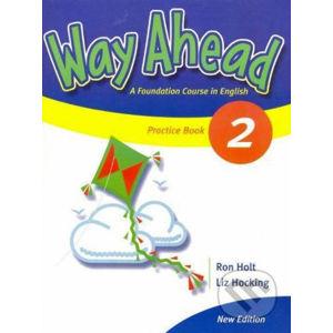 Way Ahead 2 - Ron Holt