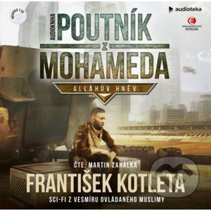 Poutník z Mohameda: Alláhův hněv - František Kotleta