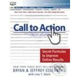Call to action - Bryan Eisenberg