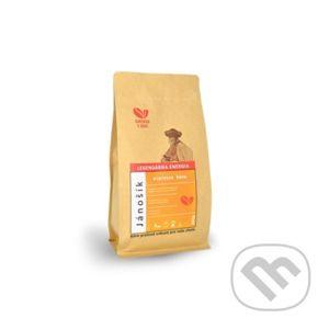 Espresso Jánošík - Kávoholik