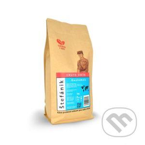 Káva Štefánik Guatemala - Kávoholik