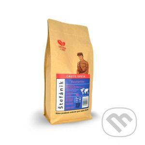 Káva Štefánik Kostarika - Kávoholik