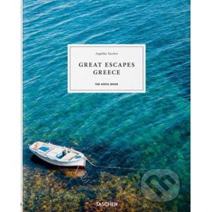 Great Escapes. Greece - Taschen