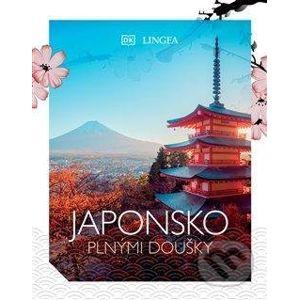 Japonsko plnými doušky - Lingea