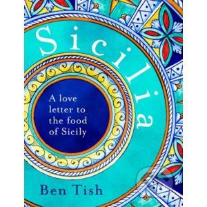 Sicilia - Ben Tish