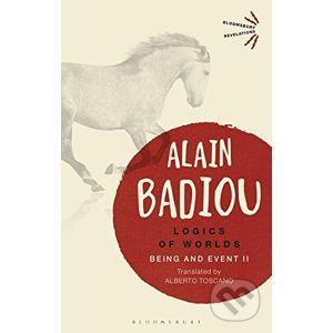 Logics of Worlds - Alain Badiou