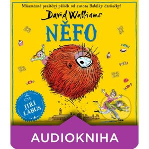 Něfo - David Walliams