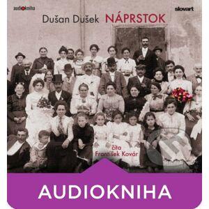 Náprstok - Dušan Dušek