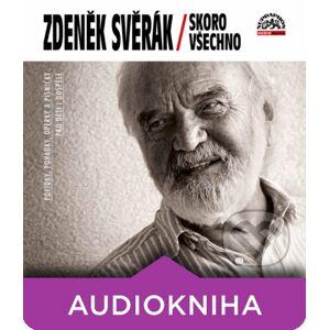 Skoro všechno - Zdeněk Svěrák