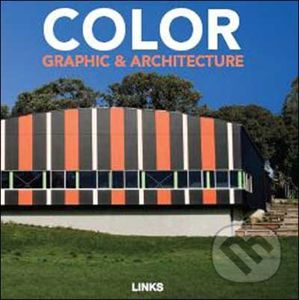 Color Graphic and Architecture - Roberta Bottura
