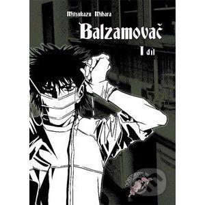 Balzamovač 1 - Mihara Mitsukazu