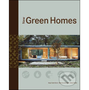 New Green Homes - Collins Design