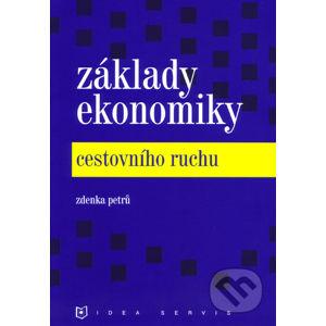 Základy ekonomiky cestovního ruchu - Zdenka Petrů
