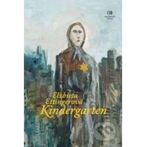 Kindergarten - Elžbieta Ettingerová