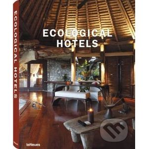 Ecological Hotels - Patricia Masso