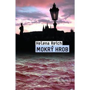 Mokrý hrob - Helena Reich